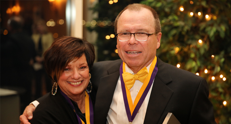 Pat & Doug Perry Foundation