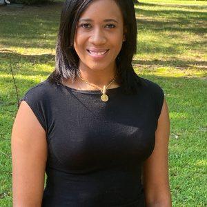Courtney Njoo